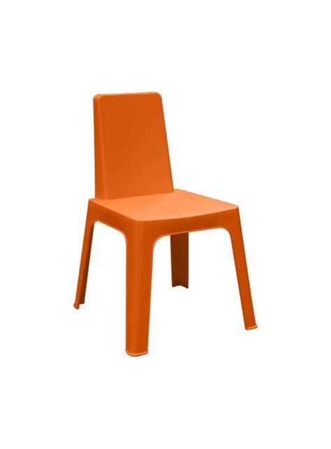 chaise plastique design peindre chaise plastique exterieur ciabiz com