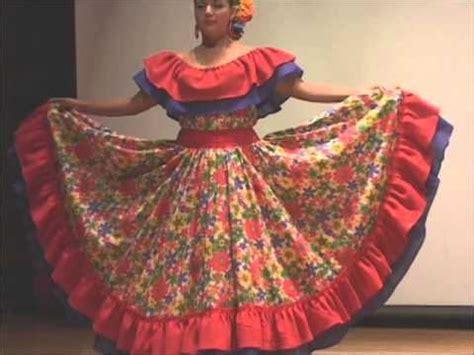 Fandango Colombia Muestra Pedg - YouTube