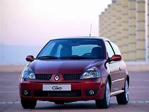 Renault Clio Sport  clio renault sport wikipedia  renault