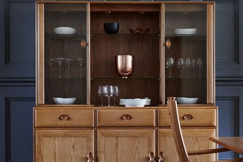 sideboards display cabinets living room ercol furniture