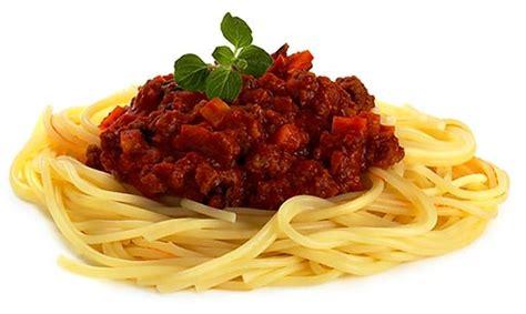 peut on congeler des pates bolognaise peut on manger des spaghettis bolognaise toute l 233 e rudy coia