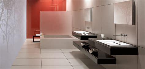 si鑒e de salle de bain 33 idées pour une salle de bain moderne minimaliste