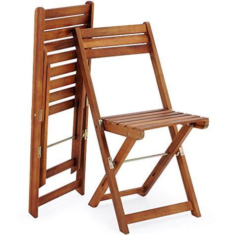 chaises pliantes bois meuble jardin bois jardin et patio