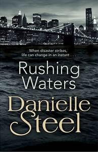rushing waters by danielle steel penguin books australia