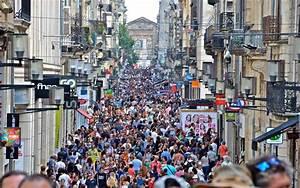 Rue De La Faiencerie Bordeaux : la reine du shopping la rue sainte catherine village du lac ~ Nature-et-papiers.com Idées de Décoration