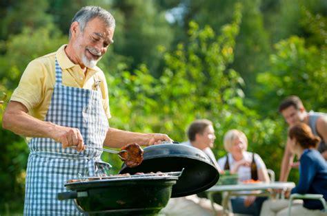 Darf Man Im Eigenen Garten Grillen? › Das Gartenmagazin