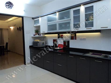 modular kitchen designs mumbai modular kitchen  thane