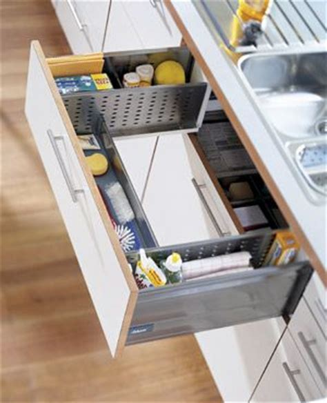 space saving kitchen sink how to design a space saving drawer your sink tiny 5637