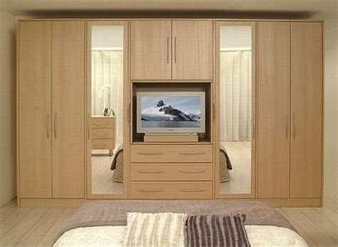 diy built in bedroom cupboards home dzine bedrooms design and build the closet