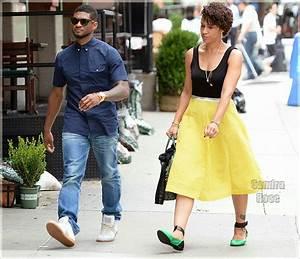 Usher Raymond 2019: dating, net worth, tattoos, smoking ...