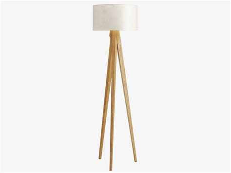 Floor Lamp Bhs White Washed Wooden Lantern Table Lamp Or