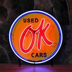 Retro Neon Signs – Lawton Imports