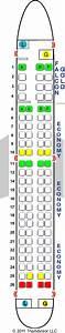Seatguru Seat Map Gulf Air Embraer Erj