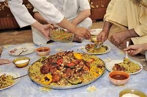 Eat Like A Sustainable Saudi Arabian: Chicken and Rice ...