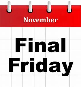 Final Friday With Recoup Business Support Centre Ltd