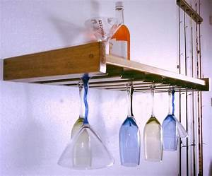 Ikea stemware rack design decoration for What kind of paint to use on kitchen cabinets for blue carnival glass candle holders