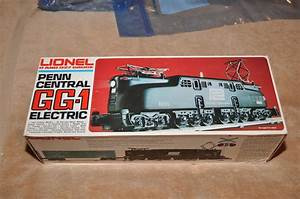Lionel 8850 Pc Gg