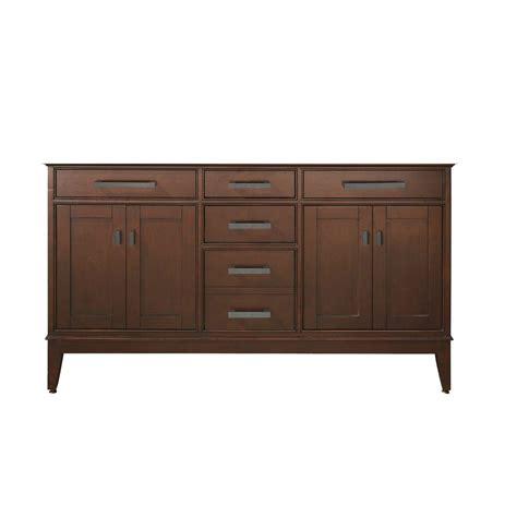 Avanity Cabinets by Avanity 60 In W X 21 In D X 34 In H Vanity
