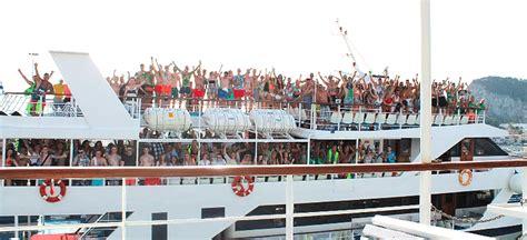 Boat Party Zante Price by Zante Boat Party Zante