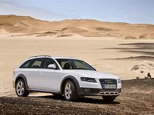 Audi A4 Allroad 2010 : audi a4 allroad quattro 2010 young man blog ~ Medecine-chirurgie-esthetiques.com Avis de Voitures