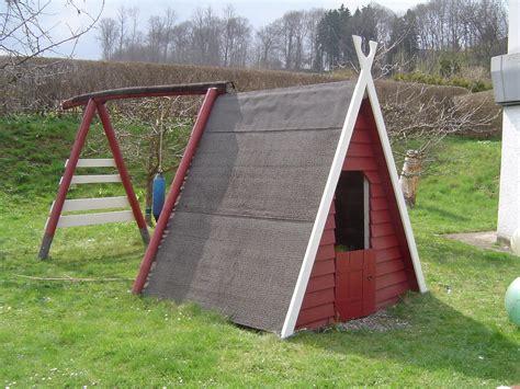 Holz Spielhaus Zum Selber Bauen Denvirdevinfo