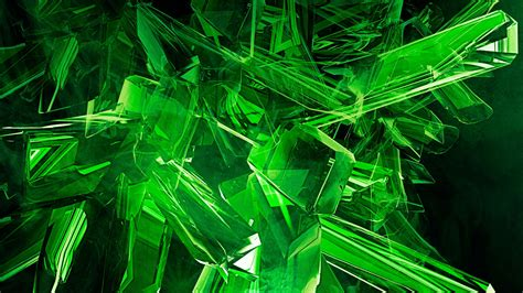 Abstract Wallpaper Emerald Green Green Background by Image Green View Abstract Gems Cool Hd Wallpapers Cats