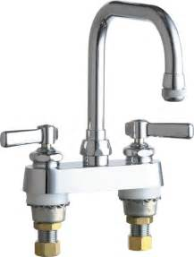 faucet com 526 abcp in chrome by chicago faucets