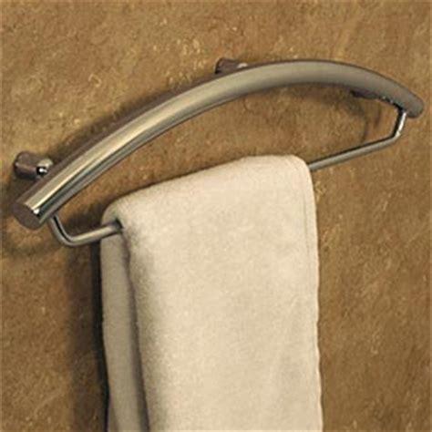 dual purpose grab bars   bathroom invisia collection
