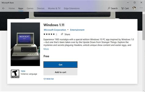Jul 01, 2021 · how to download and install the windows 11 insider preview 1. Windows 1.11 released as an app for Windows 10 on ...
