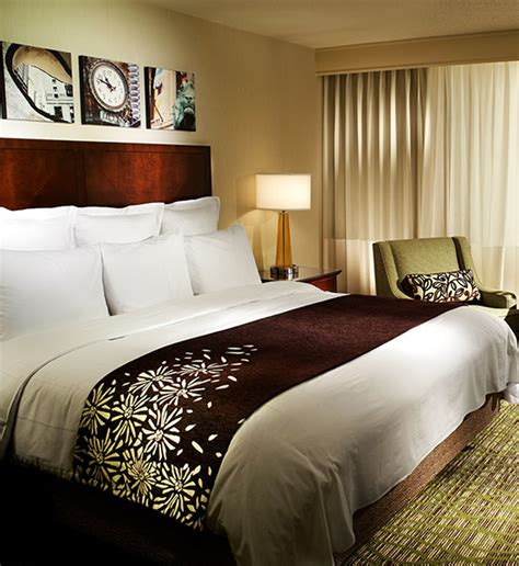 Home Furniture Decoration Pillows Used At Marriott Hotels