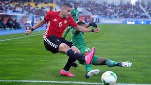 Libya's Elmaryami aims blame at tired players after ...