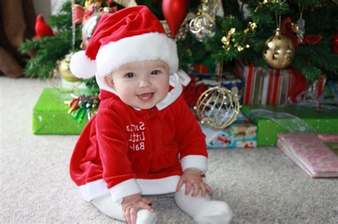 baby christmas pictures wallpapers9