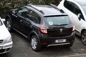 Acheter Une Dacia : 4 stepway tce 90 jibe cara photos club ~ Gottalentnigeria.com Avis de Voitures
