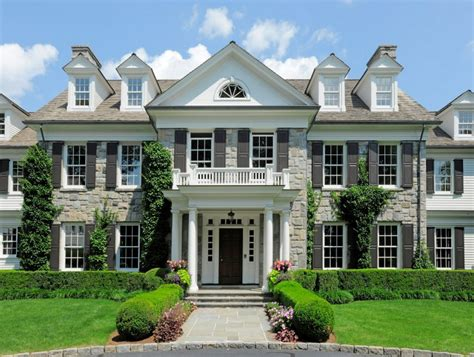 small modern floor plans 14 000 square georgian colonial mansion in greenwich