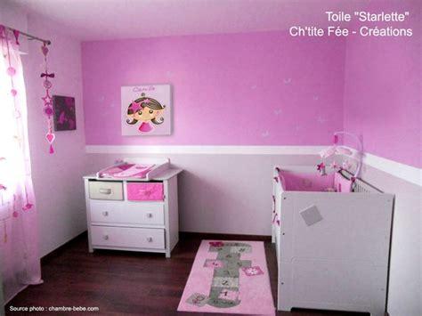 chambre fee decoration chambre fille fee