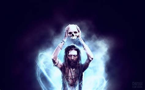 la mente magica del chaman