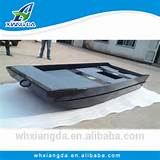 Pictures of Flat Bottom Aluminum Boats