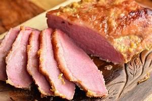 3-ingredient Oven Baked Corned Beef Brisket