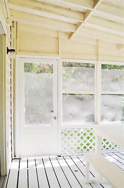 rachel schultz modifying  sunroom doors