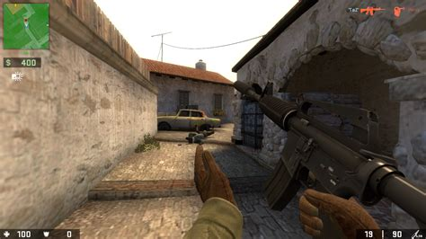 Global Offensive Mod