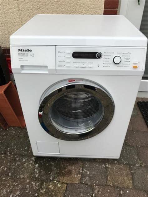 Waschmaschine Reinigen Miele by Miele Waschmaschine Reinigen Reparaturanleitung Miele