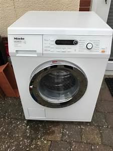 Miele Waschmaschine Entkalken : miele waschmaschine gebraucht kaufen nur 2 st bis 65 ~ Michelbontemps.com Haus und Dekorationen