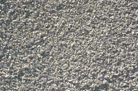 crushed granite rock gravel san diego bedrock 619