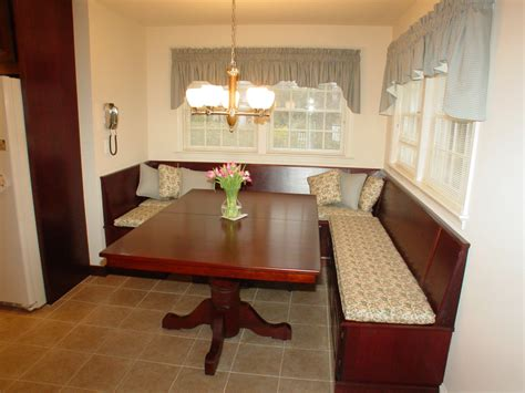 built in bench seat kitchen cook bros 1 design build remodeling contractor in