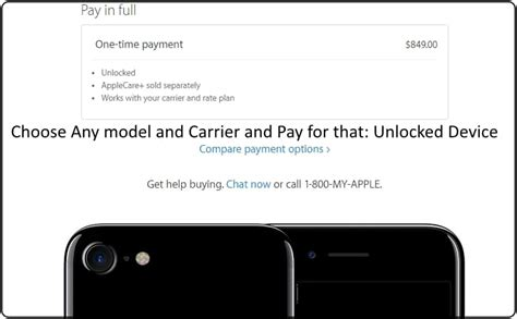 what is an unlocked iphone where to buy an unlocked iphone 7 iphone 7 plus in usa