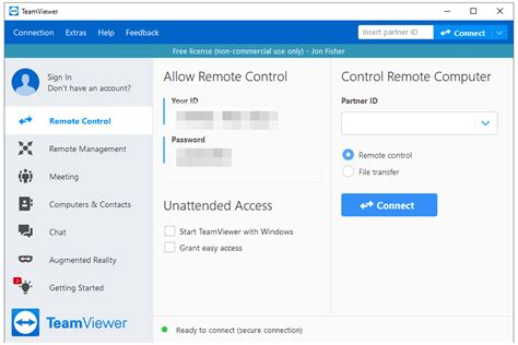 The best teamviewer alternatives are anydesk, dwservice and remote desktop connection. TeamViewer Review (A Free Remote Access Tool)