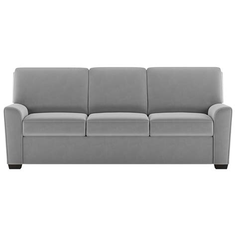 King Size Sofa Sleepers by American Leather Klein King Size Comfort Sleeper Sofa