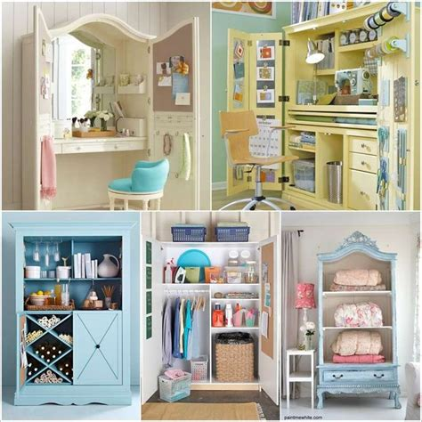 Armoire Bar Ideas 1000 Ideas About Tv Armoire On Armoires