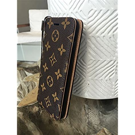 apple iphone x leather louis vuitton phone