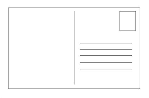 postcard template business mentor
